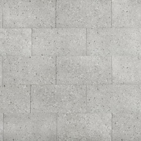 6mm with pad Seminato Sterling Engineered Vinyl Plank Flooring Large Swatch