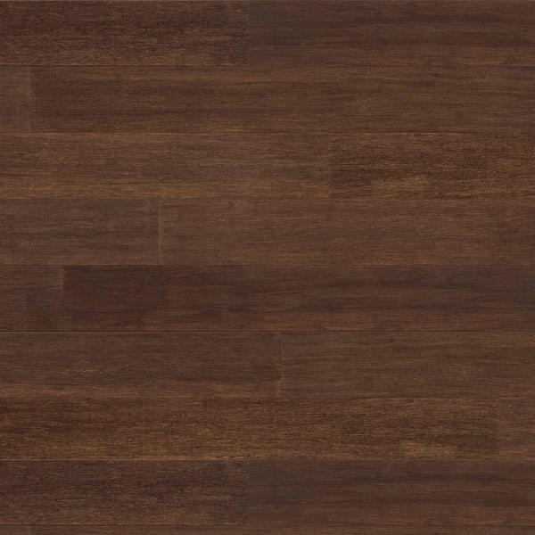 Strand Kona Engineered Click Bamboo Flooring
