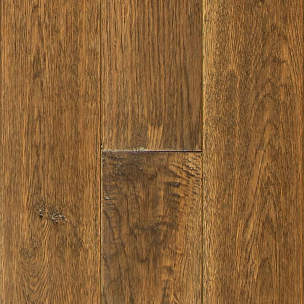 3/4 in. x 5 in. Thames Tavern Oak Distressed Solid Hardwood Flooring