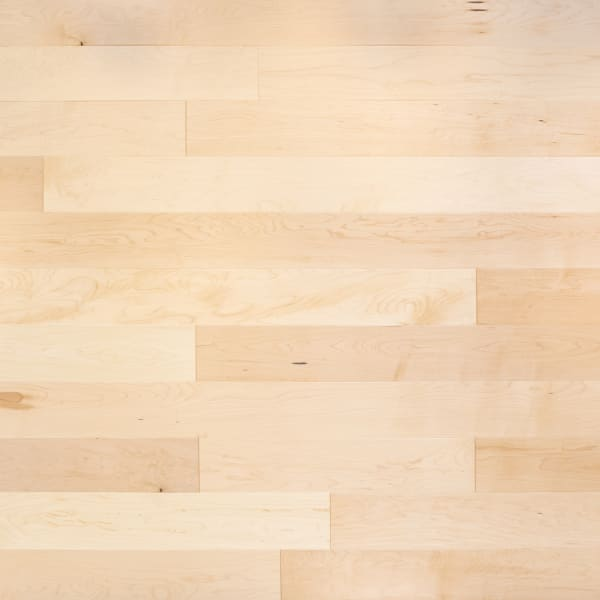 1/2 in. x 4 3/4 in. Select Maple Quick Click Engineered Hardwood Flooring