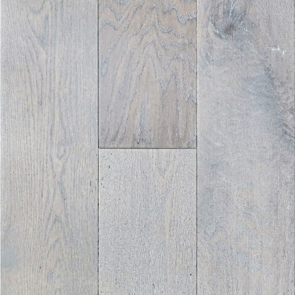 5/8 in. x 7.5 in. Prague White Oak Engineered Hardwood Flooring