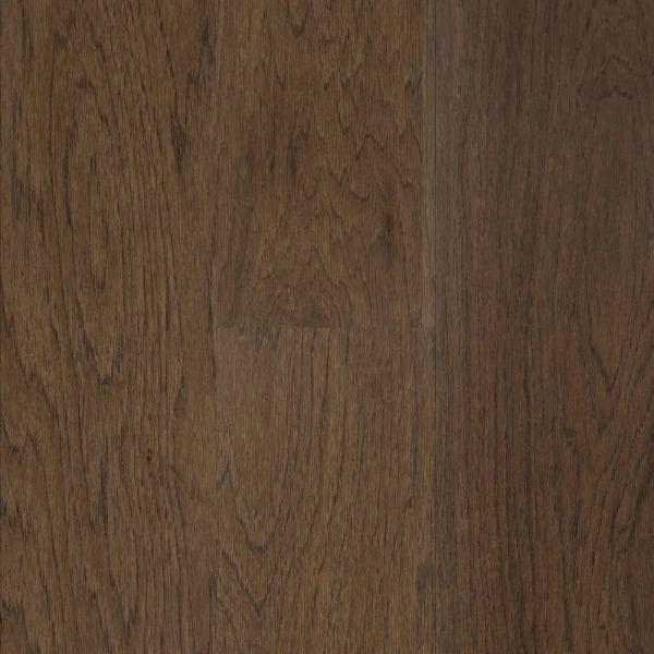 Cassidy Hickory Quick Click Engineered Hardwood Flooring