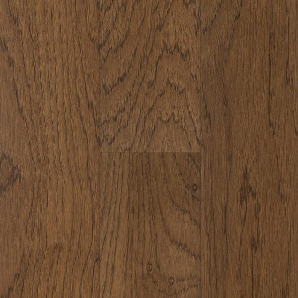 Abilene Hickory Quick Click Engineered Hardwood Flooring