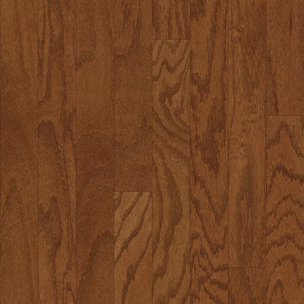 Gunstock Oak Engineered Hardwood Flooring