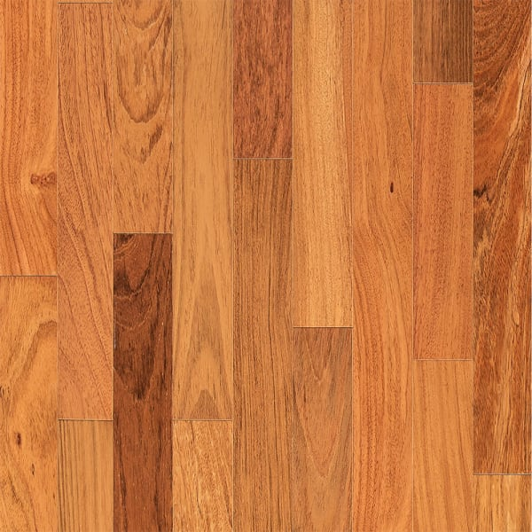 3/4 in. x 3.25 in. Select Brazilian Cherry Solid