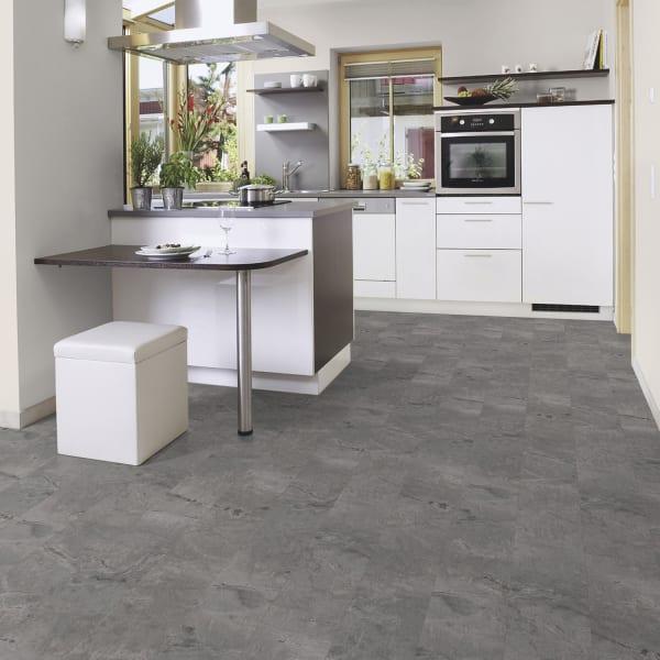 8mm Silver Haze 24 Hour Water-Resistant Laminate Flooring