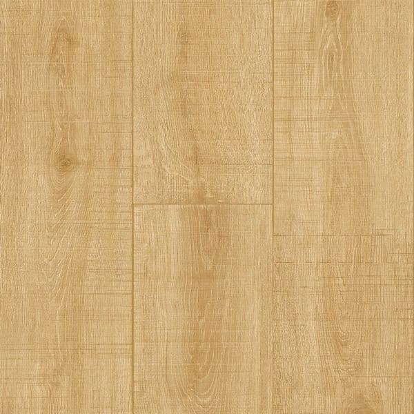 12mm Medallion Oak Water-resistant Laminate Flooring