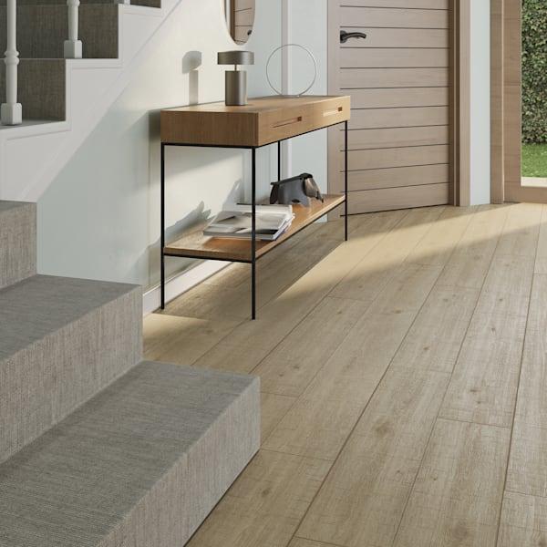 12mm Orchard Oak 24 Hour Water-Resistant Laminate Flooring