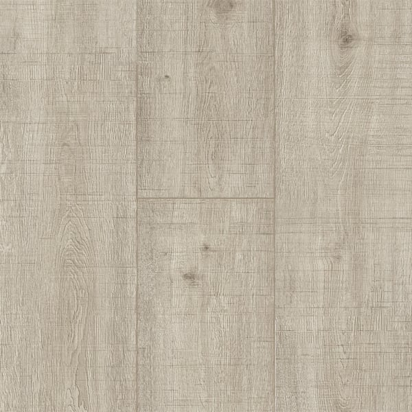 12mm Eclipse Oak Water-Resistant Laminate Flooring