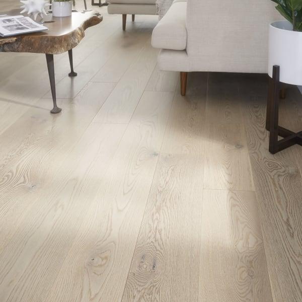 5/8 in. x 7.5 in. Vienna White Oak Engineered Hardwood Flooring