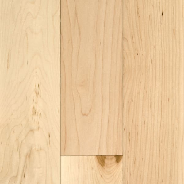 Select Maple Engineered Hardwood Flooring
