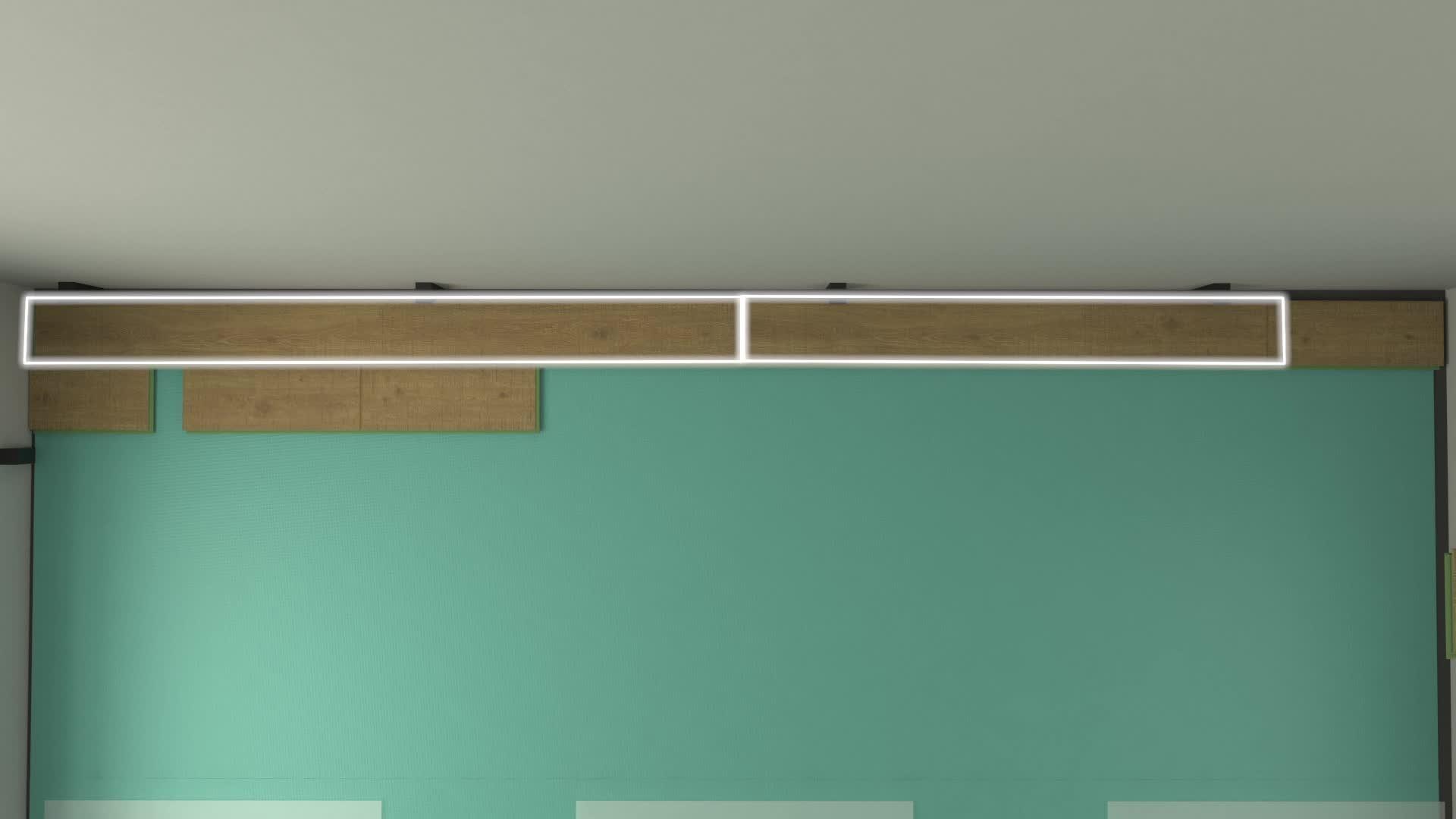 Installation video for Xtend Laminate Flooring